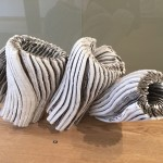 Seeing – New Work by Rafael Perez ceramicist in London